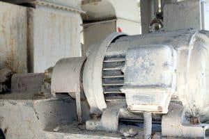 Elektrische Maschinen - Motor