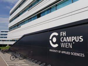 Ziviltechniker Elektrotechnik FH Campus Wien